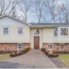 Rental info for Real Estate For Sale - Four BR, Three BA Raised ranch ***[Open House]***