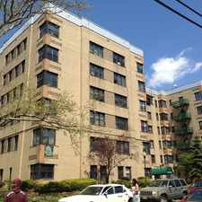 Rental info for 25 Van Velsor Place #2B in the Weequahic area