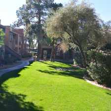 Rental info for 2101 Chandler in the Chandler area