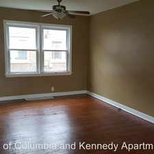 Rental info for 7222 Columbia Ave
