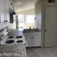 Rental info for 417 E. Thoroughbred