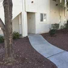 Rental info for 4316 W. Lake Mead Blvd. #102 in the North Las Vegas area