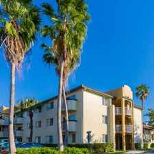 Rental info for 10495 SW 14 #333 in the University Park area