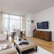 Rental info for 5th Ave & 33rd in the Koreatown area