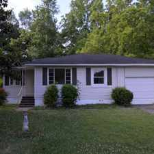 Rental info for 6609 6th Court S in the Oak Ridge Park area