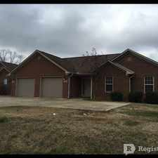 Rental info for $875 3 bedroom Townhouse in Madison (Huntsville) Toney