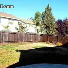 Rental info for $2100 4 bedroom House in Sacramento in the Northpointe Park area