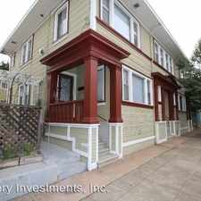 Rental info for Manila Ave. in the Piedmont Avenue area