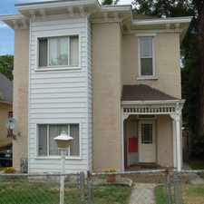 Rental info for 518 27th Street #1 in the Ogden area