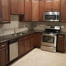 Rental info for 118 East New St - Unit 1