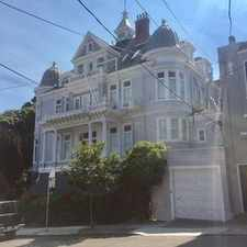 Rental info for 250 Douglass Street, #14 in the Eureka Valley area