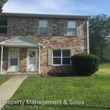 Rental info for 315 Pheasant Run Court - Whole House