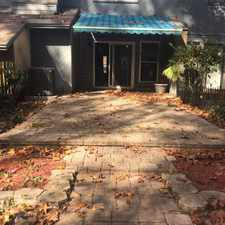 Rental info for 8169 Plaza Gate LN in the Southpoint area