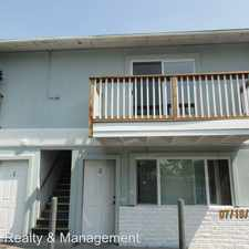 Rental info for 2300 N. Carson Street in the Carson City area