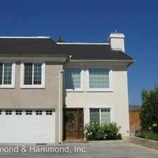 Rental info for 10235 Oklahoma Ave. #7 in the Chatsworth area