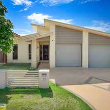 Rental info for UNDER APPLICATION Stylish home in popular Fitzgibbon in the Brisbane area