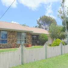 Rental info for Family Friendly Home in Moreton Downs