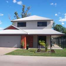 Rental info for Modern Townhouse - 'Raceview Estate' in the Emerald area