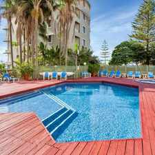 Rental info for 2 BEDROOMS 2 BATHROOMS FULLY FURNISHED in the Surfers Paradise area