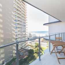 Rental info for Fully furnished resort style living in the Surfers Paradise area