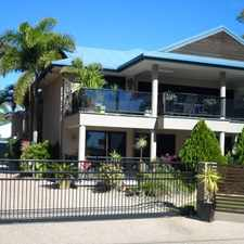 Rental info for EXECUTIVE LIVING AT IT'S BEST!!! in the Urangan area