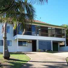 Rental info for WALK TO THE BEACH in the Cooee Bay area