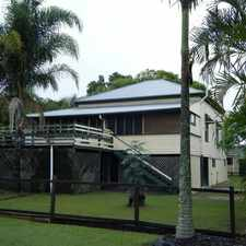 Rental info for NEED EXTRA SPACE? in the Maryborough area