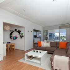 Rental info for Beautifully Renovated in the Sans Souci area