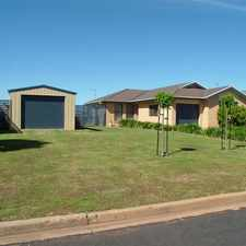 Rental info for Family Home! in the Dubbo area