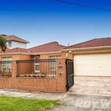Rental info for A RARE FIND IS THIS MODERN SINGLE LEVEL SPACIOUS RESIDENCE in the Melbourne area
