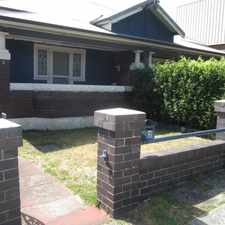 Rental info for AFFORDABLE 2 BEDROOM SEMI in the Botany area