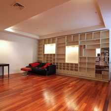 Rental info for 100SQM + IN THE HEART OF COLLINS STREET