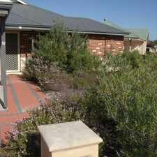 Rental info for 3x2 Family Home in the Perth area