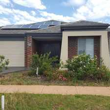 Rental info for Low Cost bills - Solar power - Location Location in the Point Cook area