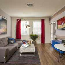 Rental info for Presidio View