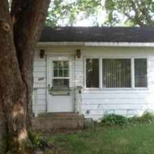 Rental info for 506 Michigan St