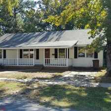 Rental info for 200 W 26th Ave in the Pine Bluff area