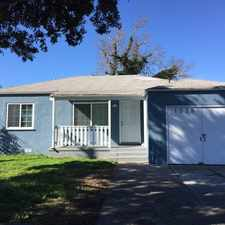 Rental info for 1538 Brookside Drive in the 94577 area