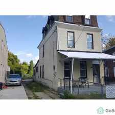 Rental info for Fully rehabilitated house in the Germantown area