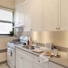 Rental info for Kings and Queens Apartments - Cadillac