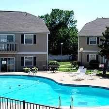Rental info for 9300 Orchard Blvd. in the Midwest City area