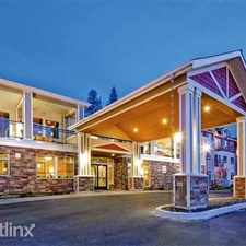 Rental info for Affinity at Billings - A refreshingly new option for the 55 and over crowd
