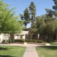Rental info for 2454 W Campbell Avenue in the Phoenix area