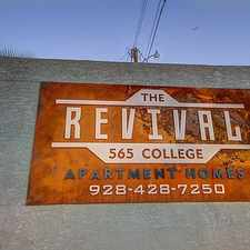 Rental info for 565 N College Ave