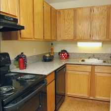 Rental info for 5100 Leetsdale Drive in the Denver area