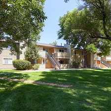Rental info for 10351 Zuni Street in the Westminster area