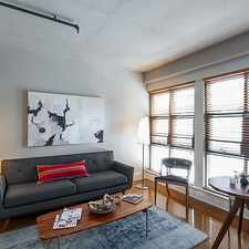 Rental info for 1425 P Street, NW in the Washington D.C. area