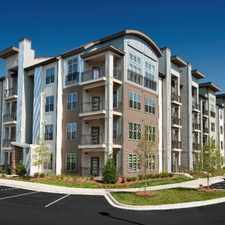 Rental info for 9404 Perimeter Station Dr in the Huntersville area