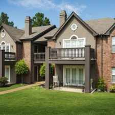 Rental info for 400 W Orchard Cir in the Collierville area