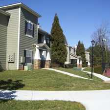 Rental info for 605 Candler Lane in the Montclaire South area